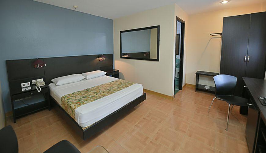 Best Hotel in Laguna Technopark